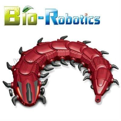 Nouveau 2013 scolopendra centipede télécommande de jouet d'enfant
