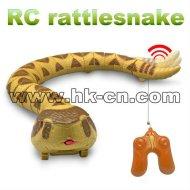 télécommande infrarouge rc rc serpent crotale