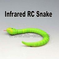 動物の惑星の赤外線管理されたリモート・コントロールヘビ