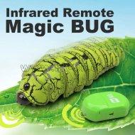 Nouveau 2012 infrarouge. contrôléechargeur magie. bug jouets rc