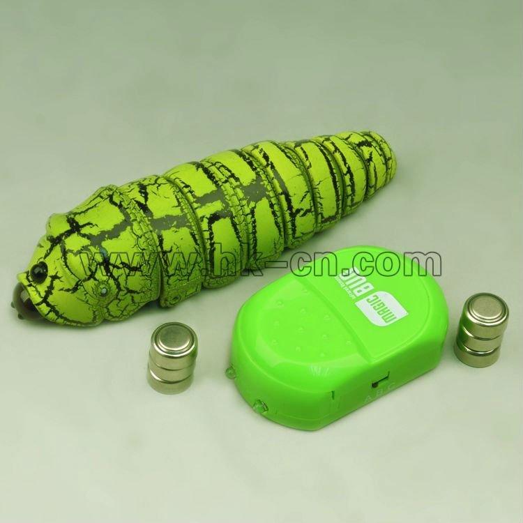 nuevo 2012 infrarrojos controlado error magia de juguete del rc