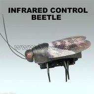 fresco de infrarrojos de control remoto rc bettle