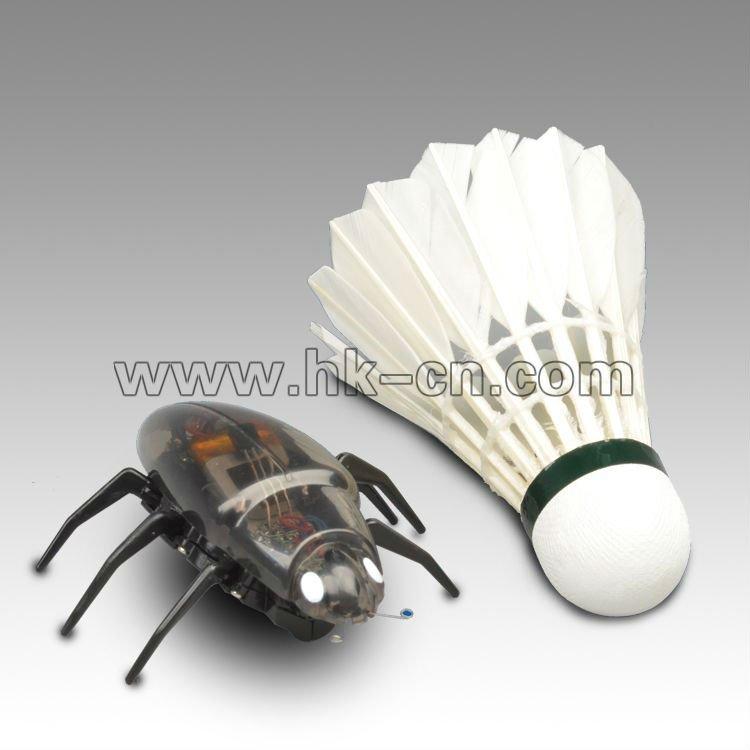 populären mini rc käfer werbegadgets transparente farbe
