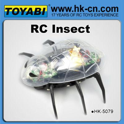 rc télécommande jouets rc jouet insectes