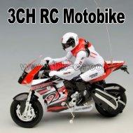 3ch rc. moto sans batterie