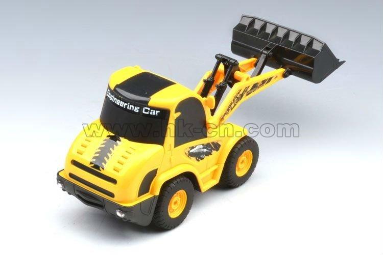 1:20 6ch escala rc excavadoras/bulldozers para rc venta excavadora para la venta