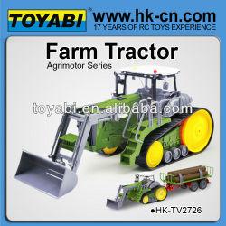 la última de alta emulationrc rc acoplado del tractor de camiones para la venta 36 con diseños diferentes