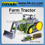 dernière grande emulationrc rc modèle de tracteur avec 36 différentes conceptions