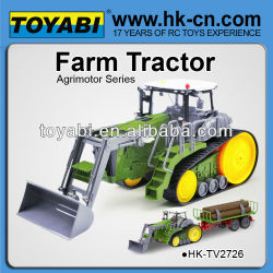 la última de alta emulationrc tractor modelo del rc 36 con diseños diferentes