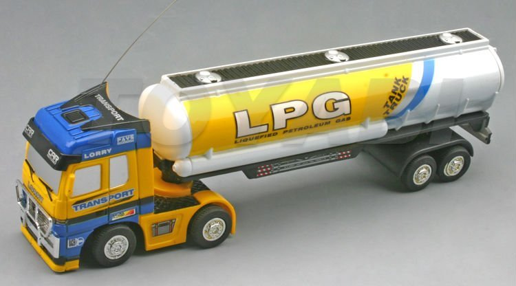 Mini contenedores rc rc camiones monstruo 1:98 escala con diseño de cuatro colores