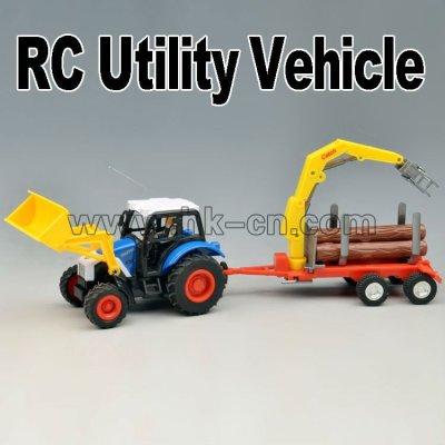 2012 nouvelle et chaude- vendre la ferme télécommande rc voiture