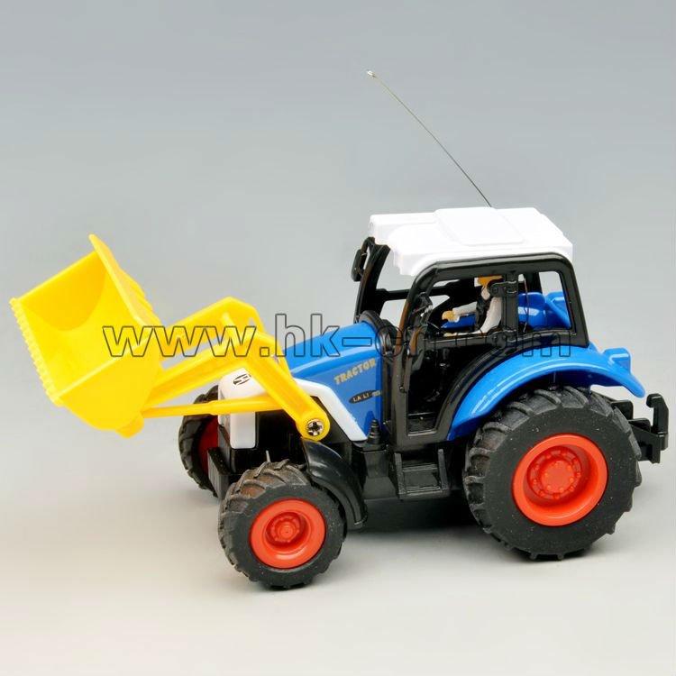 2012 neu und heiß- verkaufen bauernhof fernbedienung rc car