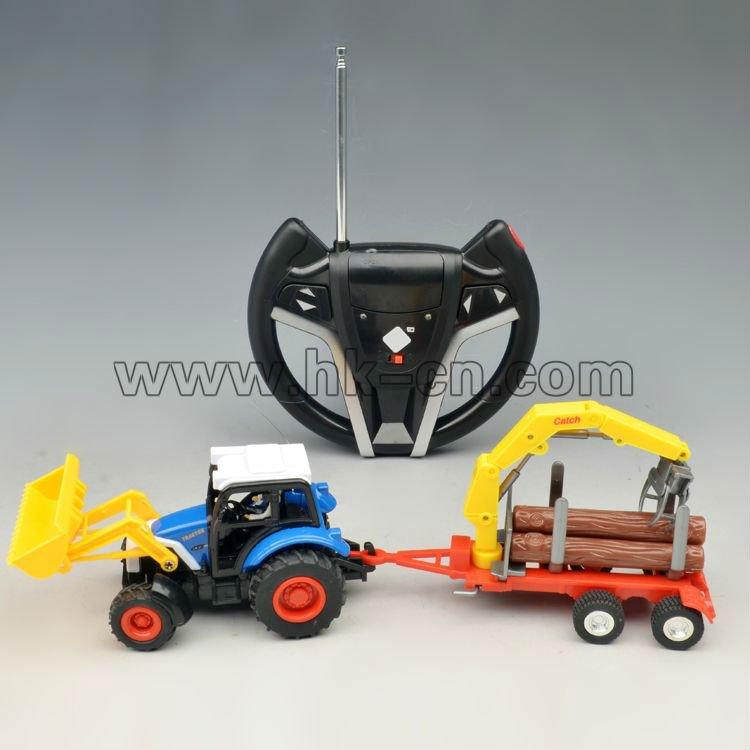2012 nuevo y caliente- venta de mando a distancia granja del coche del rc