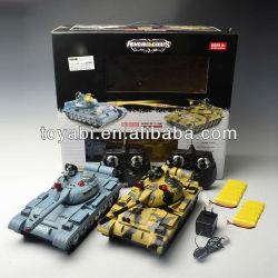 infrarouge battle tank