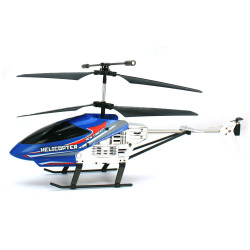 3.5CH Metal Infrared RC Helicopter