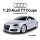 1:20 Audi TT Coupe Licensed RC Cars