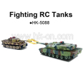 Big Size Fighting RC Tanks