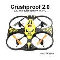 2.4G 4CH 4-Axis PP Crushproof RC Quadcopter