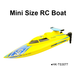 2.4G 4CH Middle Size High Speed RC Boat