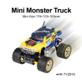 Mini Size RC Monster Truck