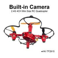 Hot sale 2.4G 4CH Similar Phantom 2 Camera RC Nanoquad