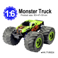 1:6 Scale big size RC TOYABI Monster Truck