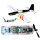 Three in One 4CH EPP RC Airplanes Models Toys