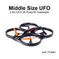 2.4G 4CH Middle size 3D Flying 6-Axis Huge EPP RC UFO