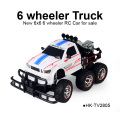 1:12 6×6 RC 6 Wheeler Truck Max ATVS Drive Argo RC Cars For Sale