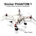 TOYABI Similar DJI phantom 1 Vision Video Camera aerial photography easy UAV 2.4GHz 4CH RC Quadcopter