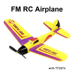 TOYABI Hot Sale FM EPP RC Airplanes Helicopter Toys