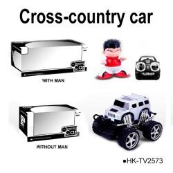 Toyabi cross-country emulation gift mini size radio control cars for sales