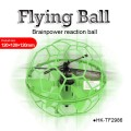Wholesale flying ball helicopter RC toys