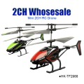 Wholesale 2CH RC Drone mini size helicopter for sales
