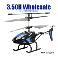 Wholesale 3.5CH RC Drone mini size helicopter for sales