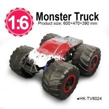 1:6 Scale big size RC TOYABI Monster Truck
