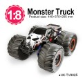 1:8 Scale Middle Size RC TOYABI Monster Truck