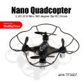 Wholesale nanoquad mini RC drone 4CH 6-gyro 360 degree flips toys