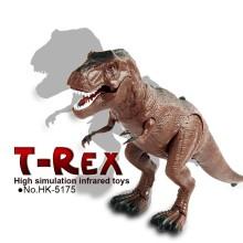 Wholesale tyrannosaurus high simulation infrared control animals toys