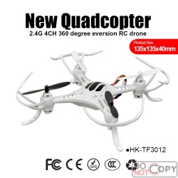 RC Small Phantom II Quadcopter