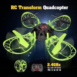 TOYABI Foldable Drone