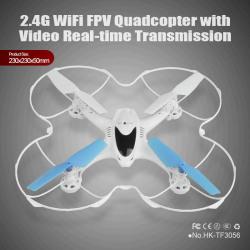 2.4G 4CH Hobby FPV Drones