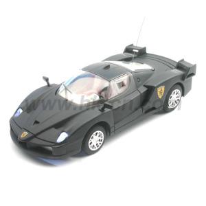 RC Die-cast toys Car With Light (HK-TV1145B)