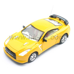 RC Die-cast toys Car With Light (HK-TV1145C)