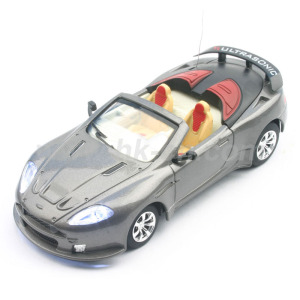 RC Die-cast toys Car With Light (HK-TV1145F)