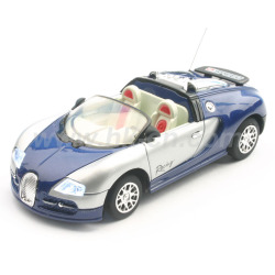 RC Die-cast toys Car With Light (HK-TV1145H)