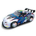 1:10 Scale RC On-Road car with