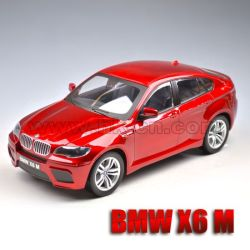 1:14 Scale rc licensed On-Road Car (BMW X6 M)