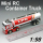 Mini 1:98 Scale RC Container Truck With Four Color Design (HK-TV7008C)