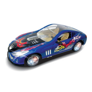 1:12 Scale RC On-Road car with